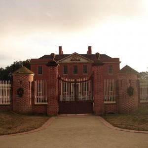 Tryon Palace